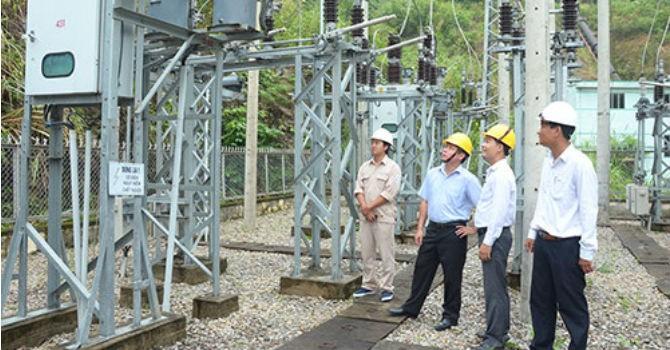 UPCoM đón Đầu tư Điện lực 3 lên sàn từ 5/8