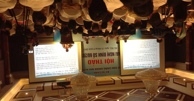 Chủ tịch UBCK Vũ Bằng: Thông tư hướng dẫn về nới room có thể ban hành trong vài ngày tới