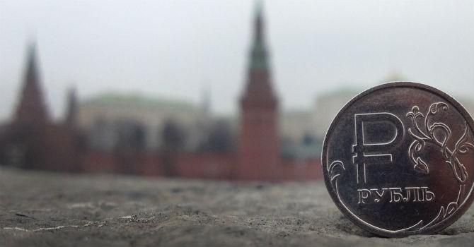 Rúp Nga giảm tiếp, cổ phiếu Việt không cần phải lo