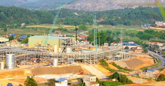 Mỏ vonfram lớn thứ nhì thế giới lên sàn UPCoM
