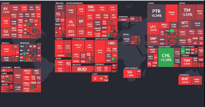 Trước giờ giao dịch 23/9: TPP có thể là động cơ cho tăng giá
