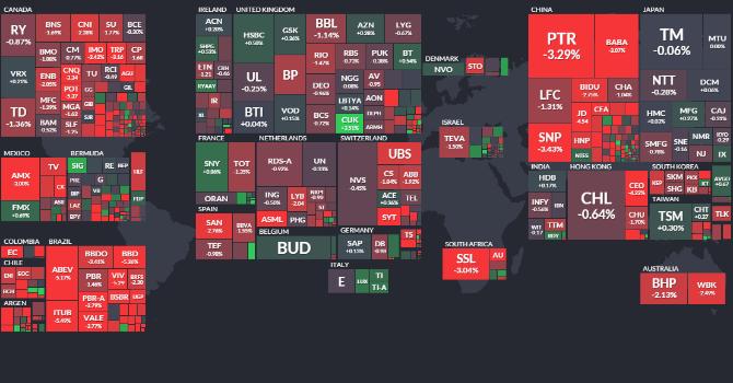 Trước giờ giao dịch 25/9: Thị trường phản ứng thế nào sau thông tin CPI?