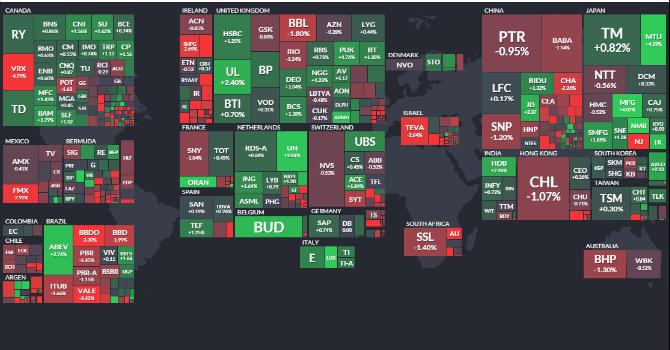Trước giờ giao dịch 28/9: Chờ đợi phản ứng của nhóm cổ phiếu xuất nhập khẩu