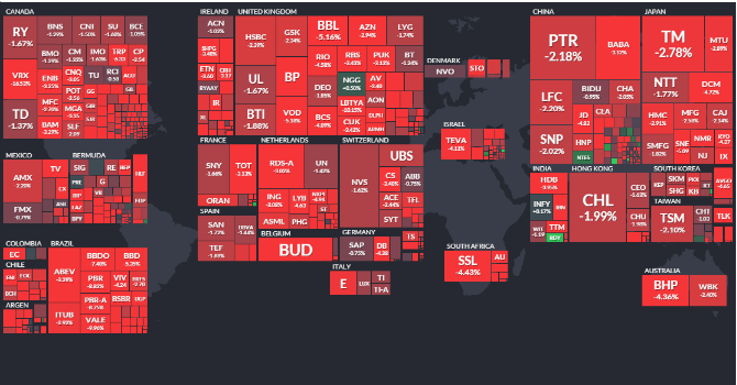 Trước giờ giao dịch 29/9: Duy trì tỷ lệ cổ phiếu ở mức vừa phải
