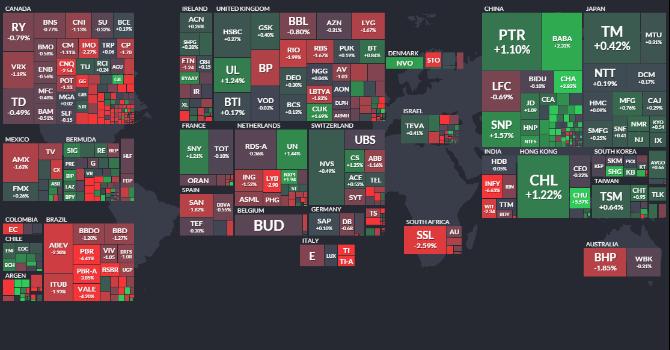 Trước giờ giao dịch 13/10: Dòng vốn ngoại vẫn đang giải ngân mạnh