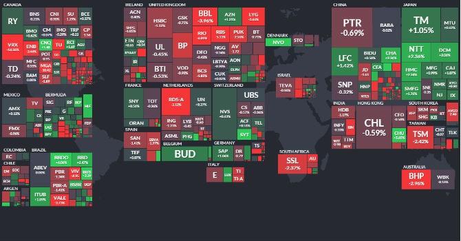 Trước giờ giao dịch 6/11: Lượng tiền margin đang ở mức cao