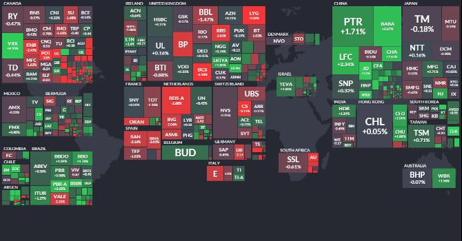 Trước giờ giao dịch 23/11: Dòng tiền tiếp tục chuyển sang các mã vốn hóa trung bình