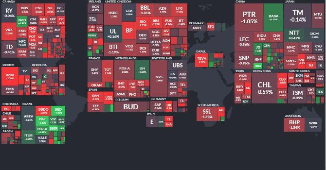 Trước giờ giao dịch 3/12: Dầu tụt dưới 40 USD/thùng, cổ phiếu dầu khí lại có động cơ giảm giá