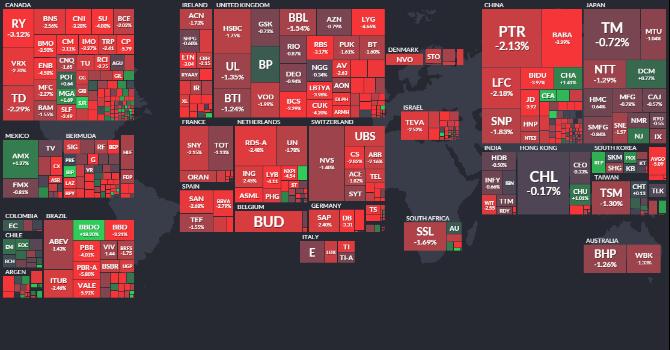 Trước giờ giao dịch 14/1: Nhà đầu tư khó an tâm khi chứng khoán Mỹ lao dốc
