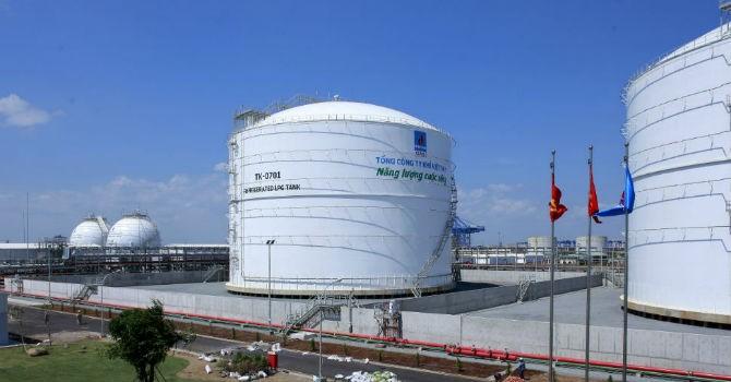 Cầm GAS từ khi IPO, giá mấy thì lỗ?