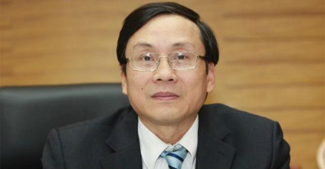 Chủ tịch Ủy ban chứng khoán chê nhận định của các công ty chứng khoán