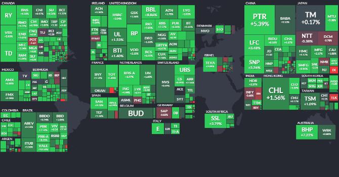 Trước giờ giao dịch 16/2: Nhà đầu tư mạo hiểm có thể bắt đáy