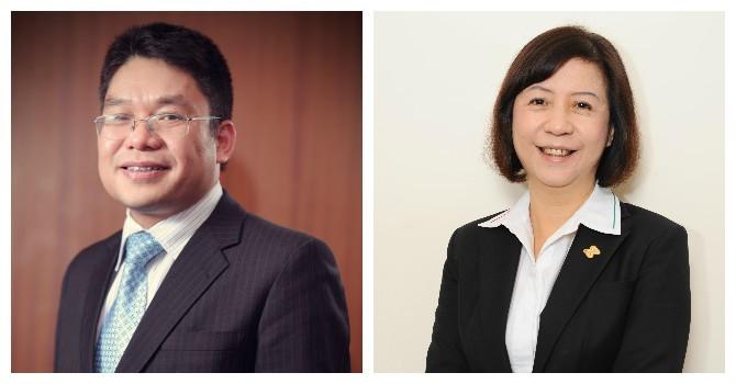 Phó chủ tịch UBCK Nguyễn Thành Long về làm Chủ tịch HNX