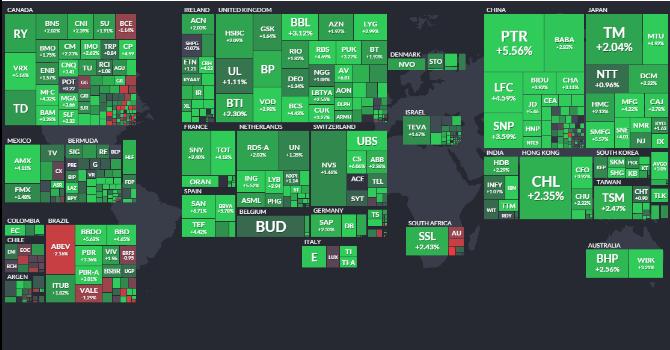 Trước giờ giao dịch 14/3: Hơn 7 triệu cổ phiếu PPC sắp bị ETF bán ra
