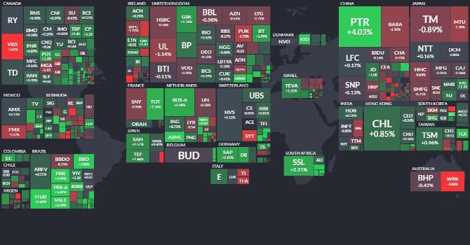 Trước giờ giao dịch 28/4: FED không tăng lãi suất, thị trường tiếp tục biến động hẹp