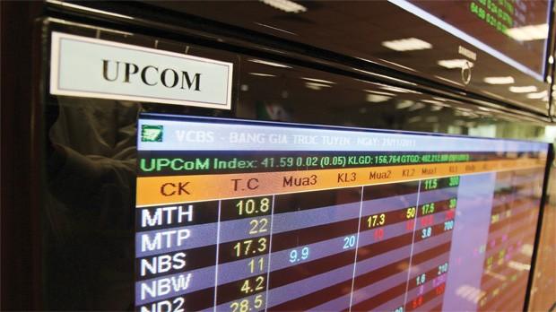 Margin cho UPCoM Premium, cổ phiếu nào sẽ được kích hoạt dòng tiền?