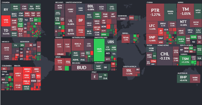 Trước giờ giao dịch 24/5: Thị trường tích cực hơn nhờ khối ngoại
