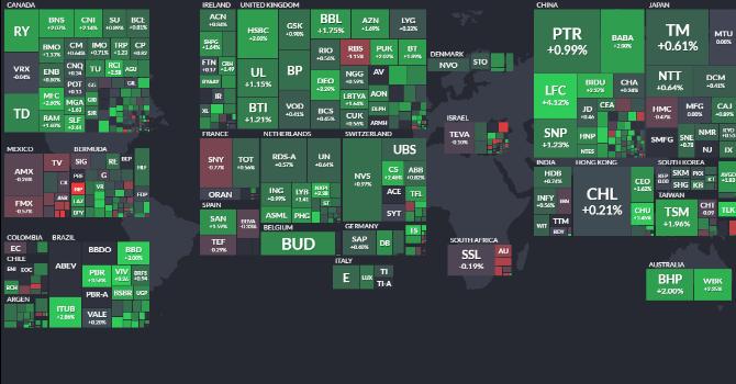 Trước giờ giao dịch 16/9: Thị trường sẽ chỉ tập trung soi các cổ phiếu của ETF