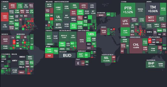 Trước giờ giao dịch 3/10: Tranh thủ tích lũy cổ phiếu khi điều chỉnh