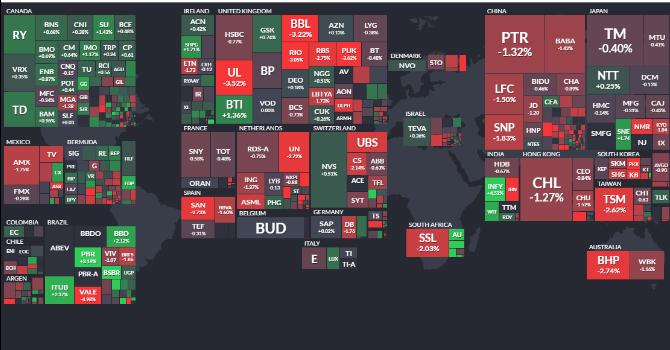 Trước giờ giao dịch 14/10: Cân nhắc khi chọn các cổ phiếu đầu cơ