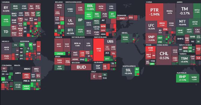 Trước giờ giao dịch 26/10: Cảnh giác chiều hướng thị trường có thể thay đổi bất ngờ