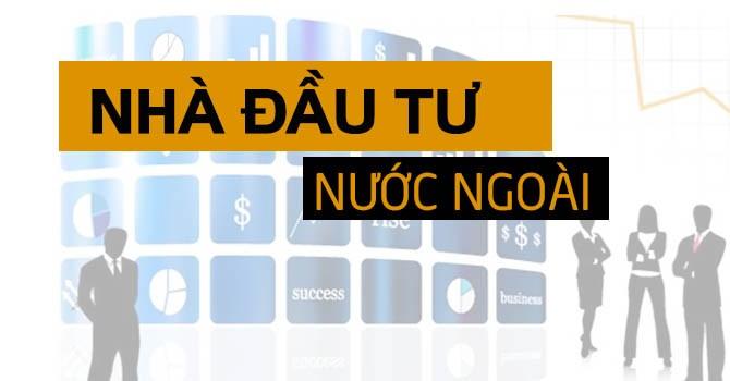 Hơn 80% nhà đầu tư nước ngoài sẵn sàng rót thêm tiền vào chứng khoán Việt Nam