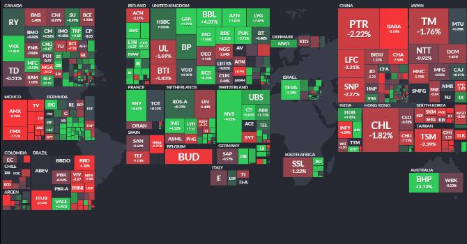 Trước giờ giao dịch 10/11: Thị trường chứng khoán đã phóng đại kết quả bầu cử Tổng thống Mỹ?