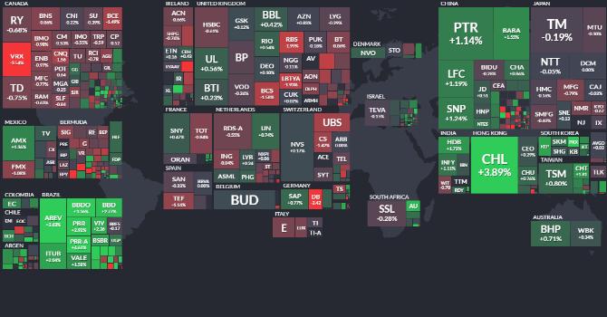 Trước giờ giao dịch 21/3: Thị trường sẽ dần phần hóa trở lại