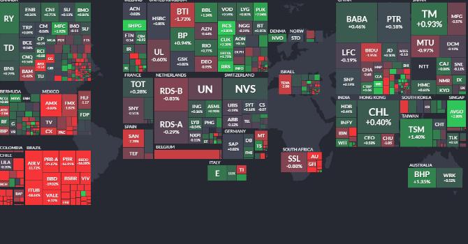 Trước giờ giao dịch 19/5: Chú ý với các cổ phiếu đã tăng nóng