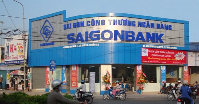 Đấu giá hơn 13 triệu cổ phần SaigonBank của VCB vào 20/11
