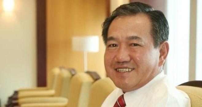 Tổng giám đốc Eximbank trần tình cổ tức 0%