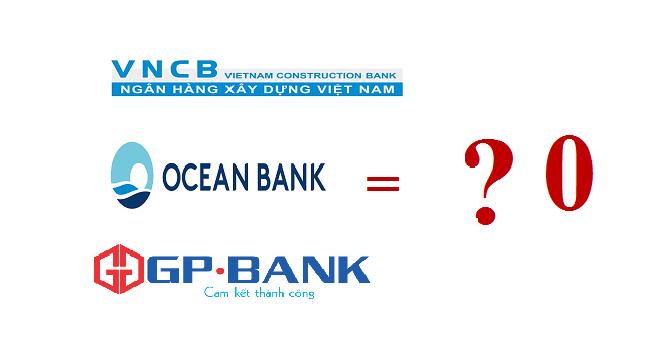Vì sao có những ngân hàng 0 đồng?