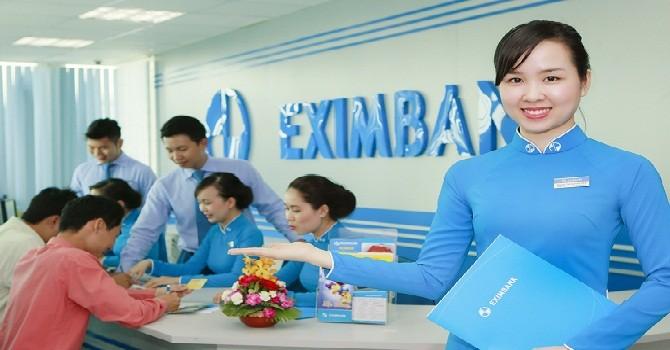 Ai đang bán cổ phiếu Eximbank?