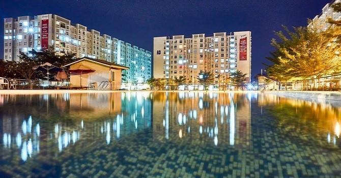 TP.HCM: Các dự án bất động sản thi nhau mở bán trong tháng 9