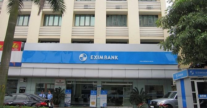 Eximbank: Chờ tháng 10!