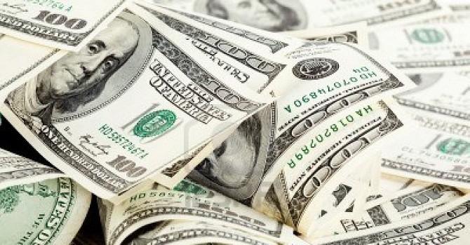 VND sẽ không phá giá thêm so với mức 5% đến đầu năm 2016