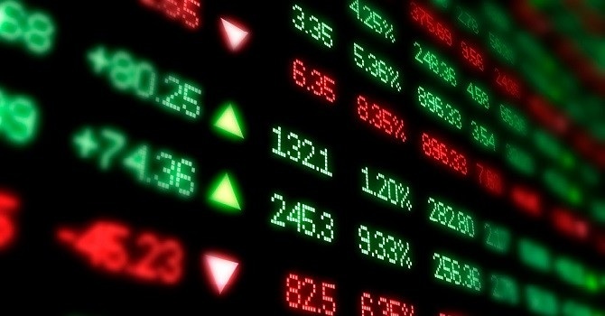 Lãi suất USD về 0%, nhà đầu tư nước ngoài xả hàng bất ngờ
