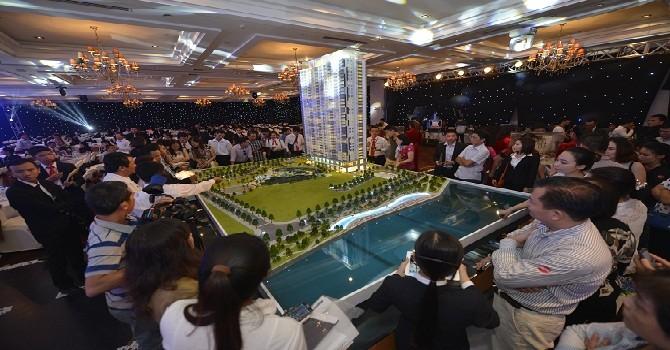 Quỹ đầu tư Nhật rót 200 triệu USD vào dự án Angia Skyline