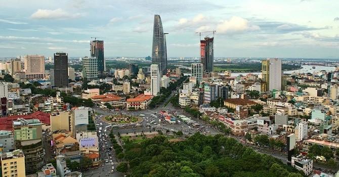 TP.HCM sẽ trở thành trung tâm thương mại lớn của ASEAN
