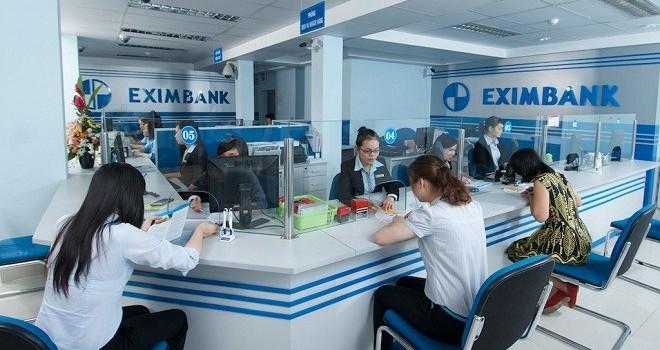 Eximbank tổ chức ĐHĐCĐ bất thường vào tháng 12