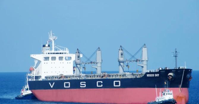 Công ty mẹ Vosco lỗ 272 tỷ đồng trong 9 tháng