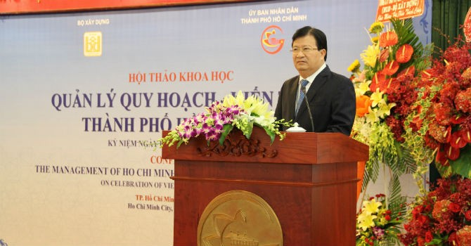 Việt Nam đã có 788 đô thị