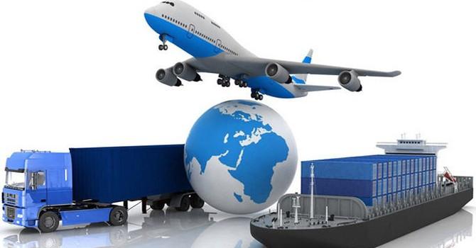 """""""Miếng bánh 35 tỷ USD"""" từ thị trường logistics chờ doanh nghiệp Việt"""