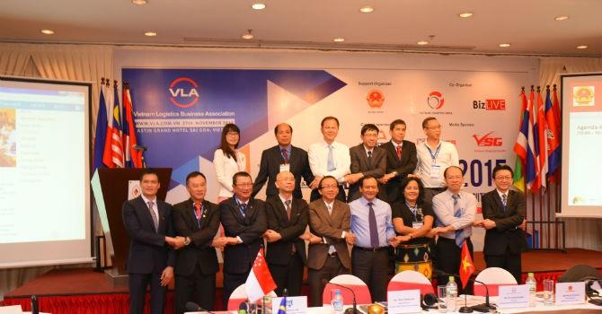 Nhận diện tiềm năng logistic các nước ASEAN
