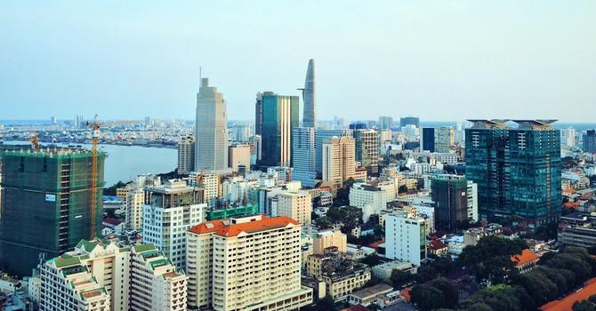 TP.HCM: GDP ước tăng 9,8%, thu nhập bình quân đầu người ước đạt 5.538 USD
