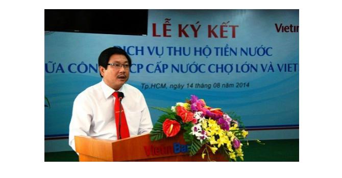 Ông Nguyễn Thanh Tùng sẽ làm Tổng giám đốc DongABank