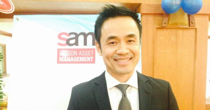 """Chủ tịch quỹ SAM: """"Tôi thích cơ chế tỷ giá theo thị trường"""""""
