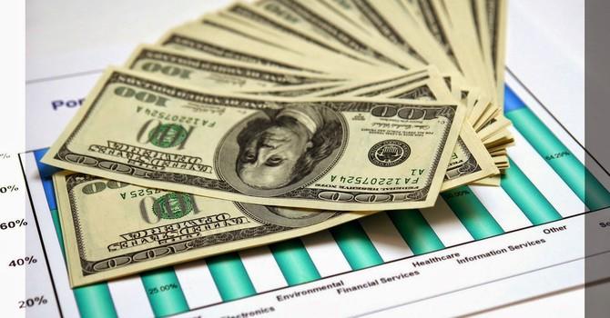 Tỷ giá trung tâm ngày 7/1 tăng lên 21.919 USD/VND