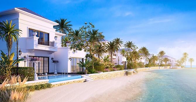 Dồn dập tìm bất động sản nghỉ dưỡng ven biển