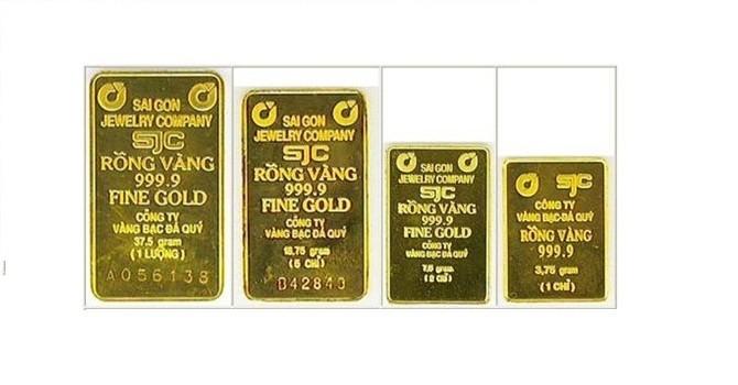 Từ chối mua vàng miếng 1 chữ, SJC có phủ định chính mình?